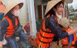 Chuyện học đường - Hai học sinh được ca sĩ Thủy Tiên quyết định hỗ trợ tiền học phí đến hết đại học