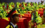 Tin trong nước - Hàng nghìn người viếng 22 quân nhân Đoàn 337 hy sinh trong trận sạt lở ở Quảng Trị