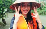 Tranh cãi việc Thủy Tiên xin trích quỹ cứu trợ miền Trung giúp đỡ 200 người lao động Việt