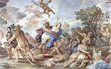 Tin thế giới - Vị hoàng đế tàn ác nhất mọi thời đại cùng những sở thích bệnh hoạn khiến cả thành Rome căm phẫn