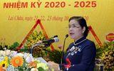 Tin trong nước - Bà Giàng Páo Mỷ tái đắc cử Bí thư Tỉnh ủy Lai Châu