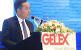Người nhà CEO Gelex Nguyễn Văn Tuấn dự chi hơn 320 tỷ gom 15 triệu cổ phiếu GEX