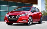 """Thế giới Xe - Nissan Sunny 2020 giá rẻ """"giật mình"""" chỉ dưới 600 triệu, sắp ra mắt tại Việt Nam"""