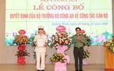Tân Phó Giám đốc Công an tỉnh Quảng Ninh vừa được bổ nhiệm là ai?