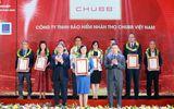 Thị trường - Chubb Life Việt Nam được vinh danh trong Top 500 doanh nghiệp lợi nhuận tốt nhất Việt Nam năm 2020