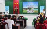 Thị trường - Tỉnh Hậu Giang tiếp tục mở rộng chương trình sữa học đường