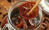 Ăn - Chơi - Không cần mật ong, chanh đào đem chưng với thứ này cũng trị ho cực hiệu quả