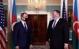 Tin thế giới - Mỹ kêu gọi chấm dứt giao tranh Azerbaijan - Armenia