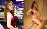 """Thể thao - """"Nữ hoàng fitness"""" Trung Quốc sở hữu đường cong gợi cảm, thu hút hơn 200.000 người theo dõi trên mạng"""