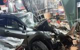 Quảng Ngãi: Xe tải gây tai nạn liên hoàn, 6 người thương vong