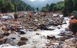 Tin trong nước - Vụ sạt lở núi vùi lấp lán trại ở Quảng Bình: Tìm thấy 3 thi thể