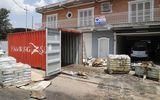 Tin thế giới - Tìm thấy 7 thi thể đang phân hủy trong một container ở Paraguay