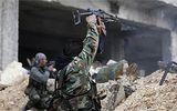Tin thế giới - Tình hình chiến sự Syria mới nhất ngày 24/10: Khủng bố IS đột kích Quân đội Syria buộc Nga phải tiếp ứng