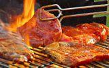 Ăn - Chơi - Bí quyết ướp thịt bò mềm ngọt, ngấm đủ gia vị cho món nướng BBQ chuẩn nhà hàng