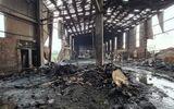 Tin trong nước - Nổ lò hơi trong xưởng sản xuất giấy ở Bắc Ninh, 1 người chết