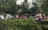Tin trong nước - Nghệ An: Phát hiện thi thể thanh niên bên cạnh bao tải đựng chó