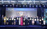 Thị trường - Vinamilk lần thứ 3 liên tiếp được bình chọn là nơi làm việc tốt nhất Việt Nam