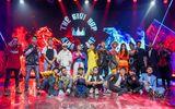 Tin tức giải trí - Kết hợp King of Rap, Giọng hát Việt nhí mở ra phiên bản HipHop cho thí sinh dưới 16 tuổi