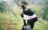 Việc tốt quanh ta - Hà Anh Tuấn phủ xanh đồi trọc với gần 2.000 cây rừng để hỗ trợ chống lũ