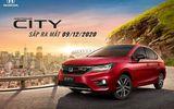 """Thế giới Xe - Honda City 2021 """"chốt"""" ngày ra mắt, dự kiến """"hạ gục"""" Toyota Vios với tiện nghi hàng đầu phân khúc"""