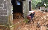 """Tin trong nước - Người dân kéo sập nhà rồi bỏ chạy trong đêm nơi bùn đất """"nuốt"""" 6 người trong một gia đình ở thôn Tà Rùng"""