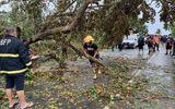 Tin thế giới - Philippines tan hoang, ngập lụt nặng sau khi siêu bão Molave càn quét