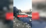 Tin thế giới - Tình hình Syria: Nga phóng tên lửa nổ tung điểm buôn lậu dầu, ít nhất 20 phiến quân thiệt mạng