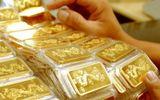 Giá vàng hôm nay 27/10/2020: Giá vàng SJC hơn 55 triệu đồng/lượng mua vào