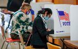 Tin thế giới - Chưa từng có trong bầu cử tại Mỹ: 60 triệu cử tri bỏ phiếu sớm
