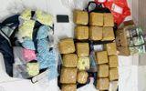"""Phá đường dây ma túy cực """"khủng"""" ở Sài Gòn: Thu hơn 100kg ma túy"""