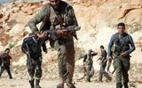 Tin thế giới - Tình hình chiến sự Syria mới nhất ngày 27/10: Gần 170 tay súng phiến quân thương vong sau không kích của Nga