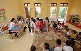 Thị trường - Quỹ sữa Vươn cao Việt Nam và Vinamilk trao tặng 108.500 ly sữa cho trẻ em có hoàn cảnh khó khăn tỉnh Yên Bái