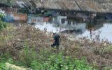 """Vụ nữ sinh Học viện Ngân hàng mất tích bí ẩn: """"Xới tung"""" bờ sông Nhuệ tìm kiếm tung tích"""