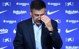 Bóng đá - Chủ tịch Josep Bartomeu cùng ban lãnh đạo Barca chính thức tuyên bố từ chức