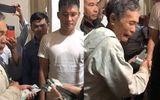 Chuyện làng sao - Lời tâm sự nghẹn ngào của vợ chồng cụ ông được Thủy Tiên trao tặng 200 triệu đồng để trả nợ