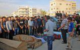 """Tin thế giới - Chiến sự Syria: Thông điệp """"rắn mặt"""" của Nga sau vụ không kích lực lượng do Thổ Nhĩ Kỳ hậu thuẫn"""
