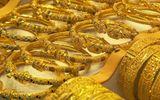 Thị trường - Giá vàng hôm nay 29/10/2020: Giá vàng SJC giảm 300.000 đồng/lượng