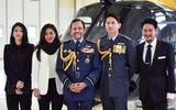 Tin thế giới - Nguyên nhân hoàng tử Brunei đột ngột qua đời được em trai tiết lộ