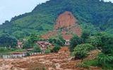 Tin trong nước - Sạt lở đất vùi lấp hơn 50 người ở Quảng Nam: Tìm thấy 7 thi thể
