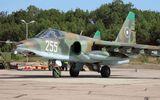 """Tin thế giới - Azerbaijan tuyên bố """"hạ gục"""" 2 máy bay Su-25 của """"đối thủ"""" Armenia chỉ trong 2 phút"""