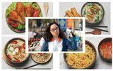 """Ăn - Chơi - Gái xinh 9x """"bật mí"""" 10 mẹo nấu nướng tuyệt hay, tiền ăn chỉ tiêu hết 1 triệu đồng/tháng"""