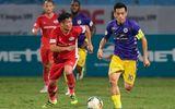 Bóng đá - Hòa 0-0 trước Viettel, Hà Nội FC rơi xuống vị trí thứ 3, mất quyền tự quyết trong cuộc đua vô địch