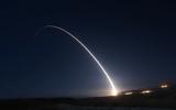 """Tin thế giới - Mỹ """"khai hỏa"""" lửa đạn đạo xuyên lục địa Minuteman III"""