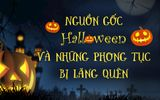 Tin thế giới - Nguồn gốc Halloween và những phong tục bị lãng quên: Soi gương lúc nửa đêm để thấy mặt chồng tương lai