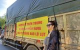 """Tin tức giải trí - Người đẹp Phan Hoàng Thu: """"Người bị thần kinh mới nói làm từ thiện là bao đồng"""""""