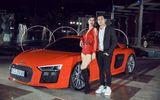 Tin tức giải trí - Siêu xe Audi 13 tỷ đồng Ông Cao Thắng từng tặng Đông Nhi có gì đặc biệt?