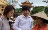 Tin tức thời sự mới nóng nhất hôm nay 31/10/2020: Chủ tịch xã Cảnh Hòa lên tiếng vụ cán bộ thôn thu tiền cứu trợ Thủy Tiên trao cho dân