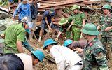 """Tin trong nước - Vụ sạt lở ở xã Trà Leng: """"Tôi thấy bà con nằm đó mà không làm gì được"""""""