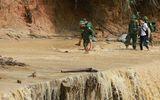 Tin trong nước - Vụ sạt lở ở Quảng Nam: Lên phương án tiếp tế gấp rút cho hơn 3.000 hộ dân bị cô lập