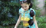 """Tin tức giải trí - Hóa thân thành công chúa, con gái mỹ nhân đẹp nhất Philippines gây """"sốt"""" vì quá thần thái và đáng yêu"""